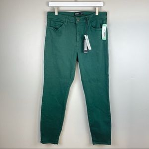 Just Black Skinny Jeans Size 31P